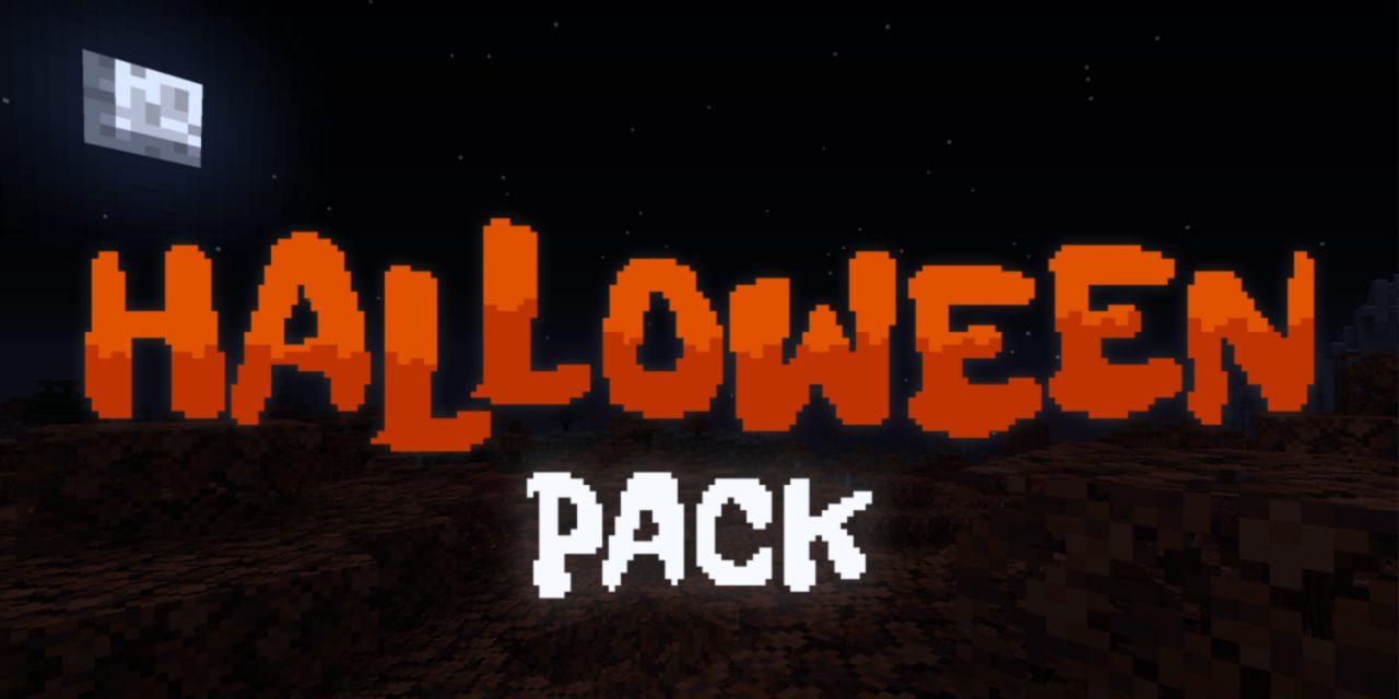 [Pack de Textures] Halloween Pack – 1.13 → 1.15