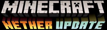 Minecraft mise à jour 1.16 Nether Update