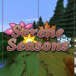 [Mod] Serene seasons – 1.12.2