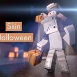 Sélection de skins pour Halloween