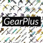 [Pack de Textures] Gearplus – 1.14