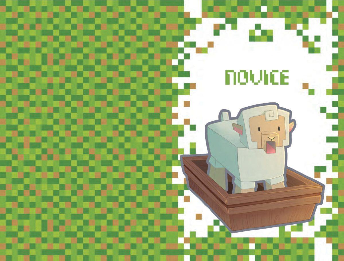 L'héritage de Herobrine - Livre Enigme / Aventure Minecraft 3