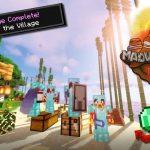 MADVENTURE 2.0 – Les héros du village !