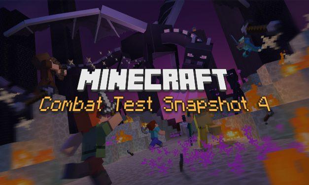 Snapshot «Combat Test» numéro 4