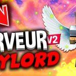 Skylord – Serveur Minecraft SKYBLOCK !