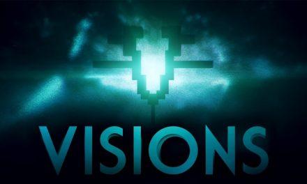 VISIONS – Minecraft Machinima