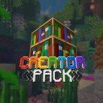 [Pack de Textures] Creator Pack – 1.14 → 1.15