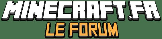 Minecraft.fr - Forum