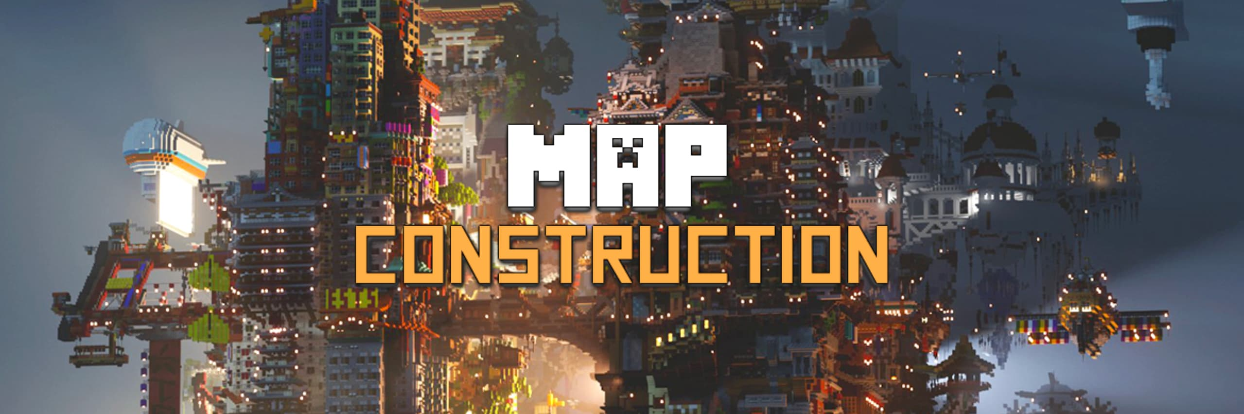 Map Minecraft Construction
