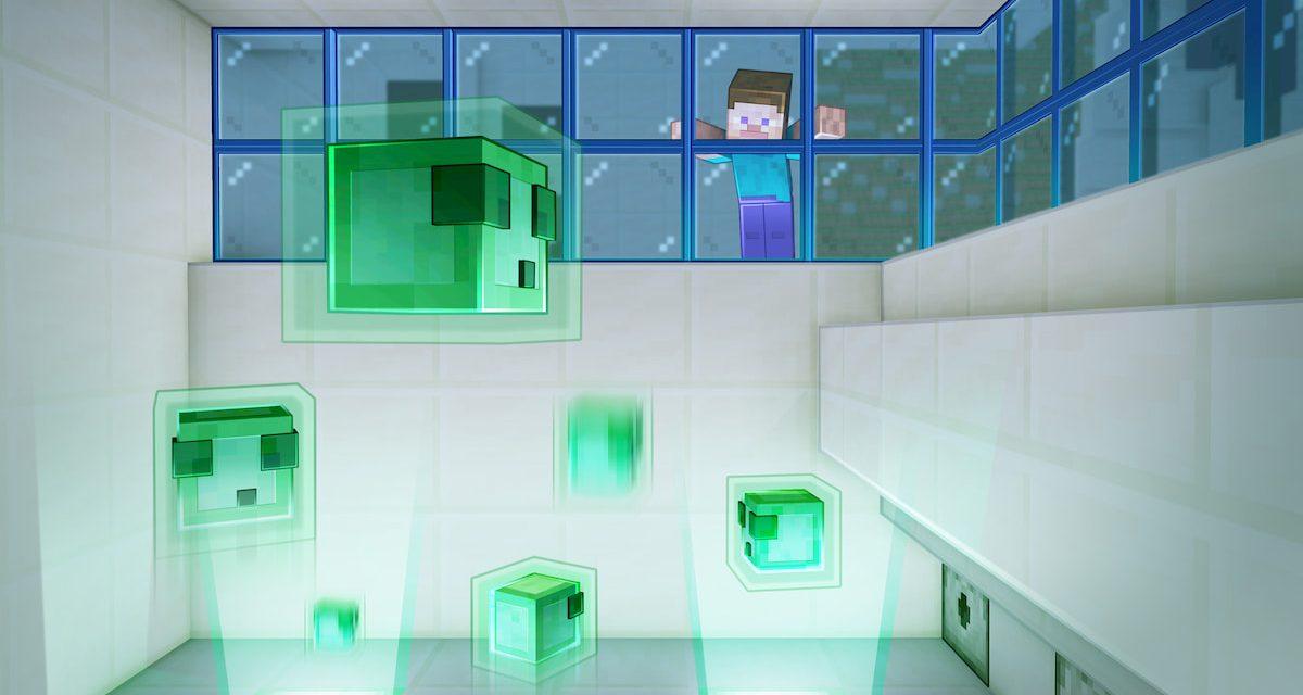 Minecraft donne du fil à retordre à l'IA
