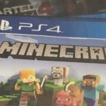 Un leak de Minecraft Bedrock Edition sur PS4 ?