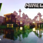 Minecraft avec NVIDIA RTX | Réalisations de Créateurs avec du Ray Tracing