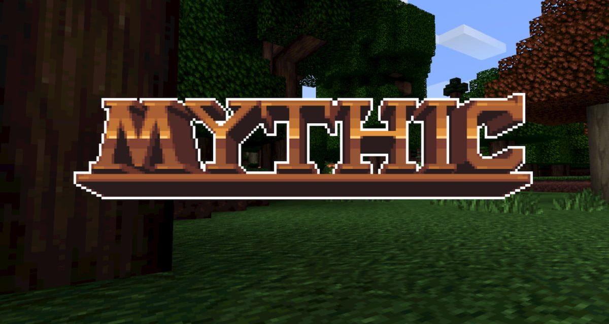 [Pack de Textures] Mythic – 1.14 → 1.15