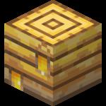 Une nid d'abeilles