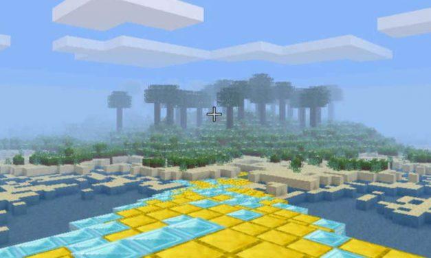 IBM utilise des ordinateurs quantiques pour créer des niveaux de jeux similaires à Minecraft