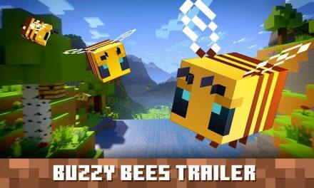 Trailer Mise à jour 1.15 Minecraft