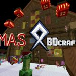 [Pack de Ressources] XMasBDCraft – 1.7 → 1.15