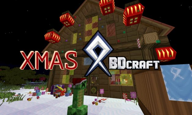[Pack de Ressources] XMasBDCraft – 1.7 → 1.16