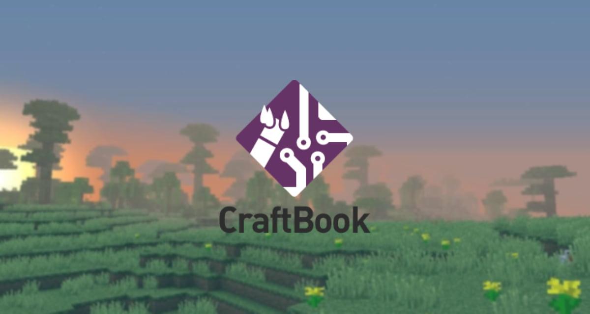 [Plugin] Craftbook – 1.7 → 1.16 : de nouvelles mécaniques pour vos serveurs !