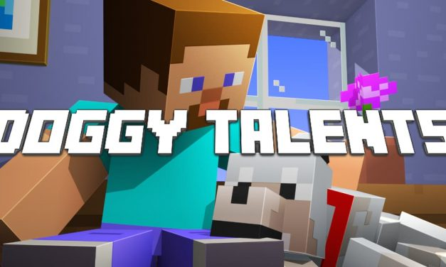 Doggy Talents – Mod Minecraft : 1.7.10 → 1.16.3