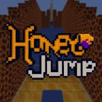 [Map] Honey Jump – 1.15.2