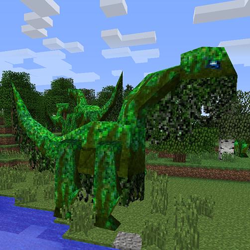 Arisaurs betes Lycanites Mobs