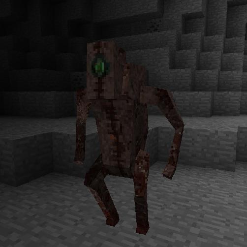 Geist mort-vivant Lycanites Mobs