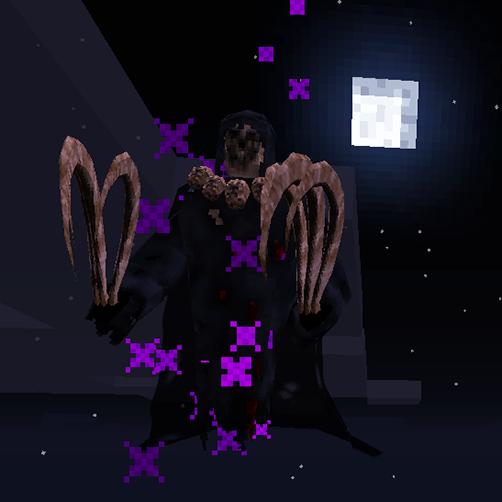 Reaper mort-vivant Lycanites Mobs