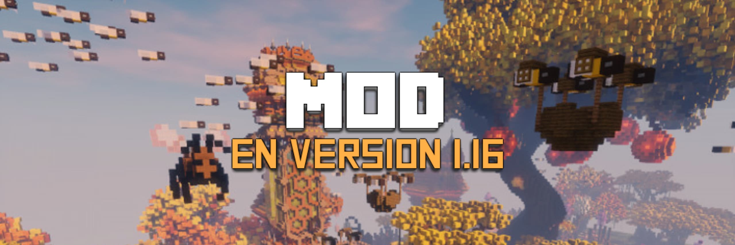 mod minecraft 1.16