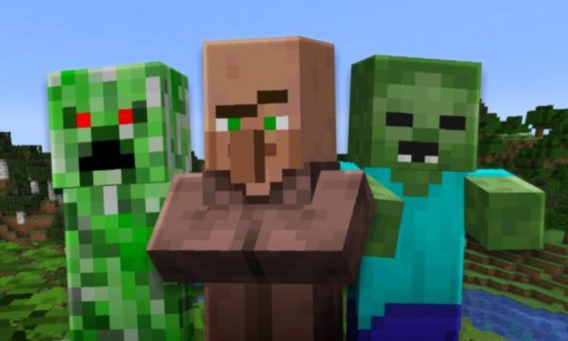 [Pack de Textures] Animated Mobs Resource Pack – 1.14 → 1.15