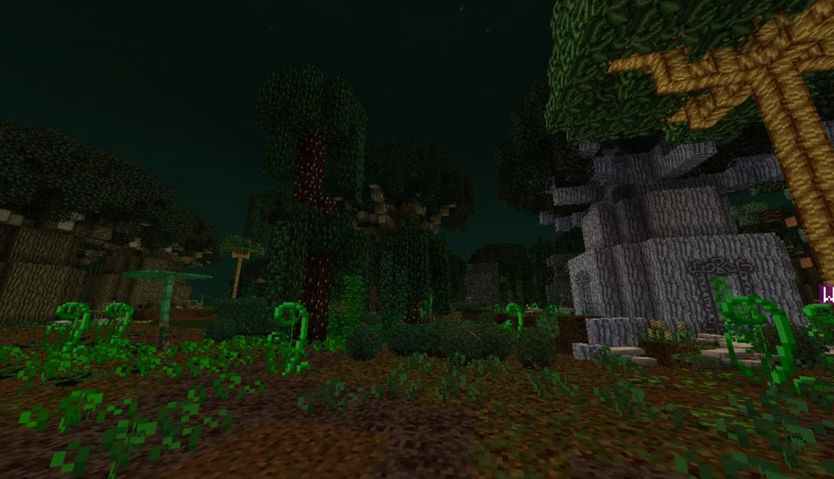 Modpack Roguelike Adventures and Dungeons : Betweenland