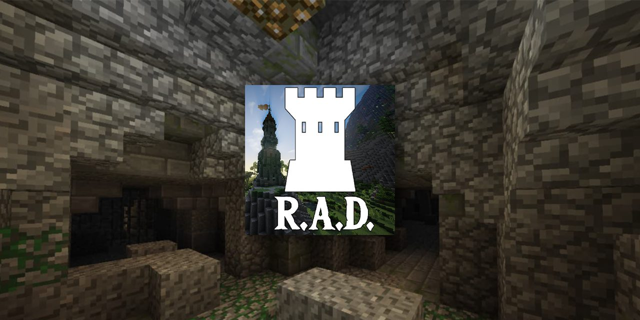 [Modpack] Roguelike Adventures and Dungeons – 1.12.2