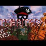 #Territory C'est parti pour la saison 1 !