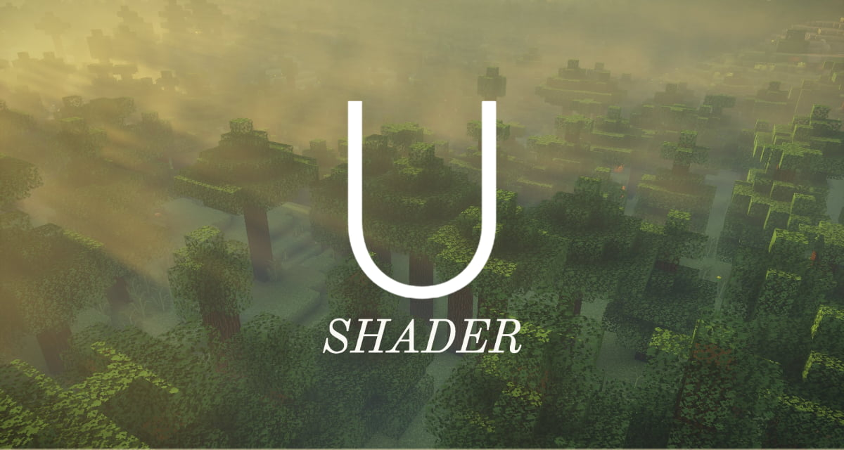 UShader