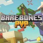[Pack de Textures] Bare Bones PvP – 1.7.10 / 1.8.9