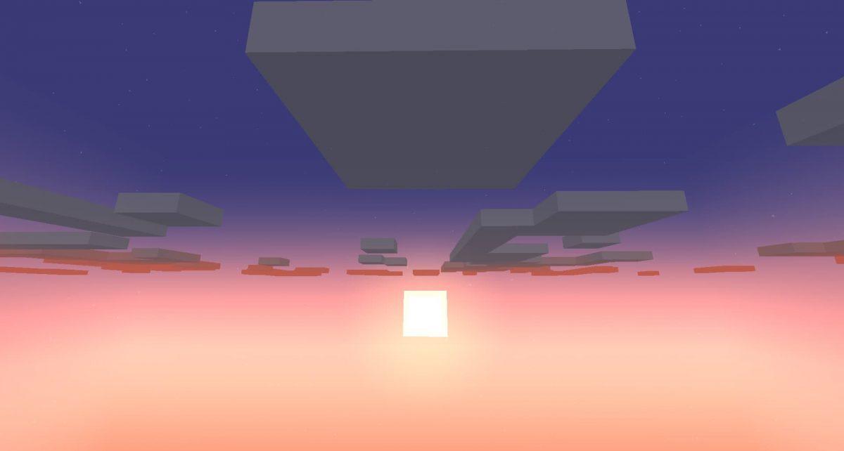 Bare Bones Pvp : le ciel