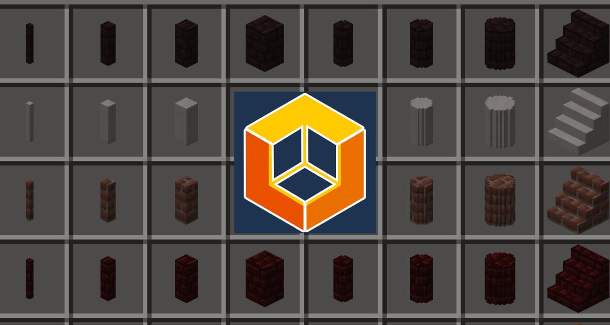 [MOD] Cube++ – 1.14.4 → 1.16.2