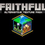 [Pack de Textures] Faithful Alternative, Addon – 1.15
