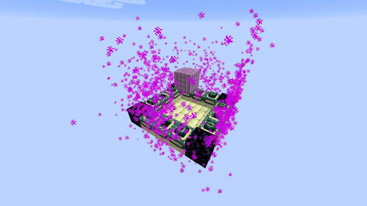 Map One Block : une autre animation