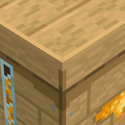 Visual Honey Faithful Minecraft