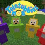 [Mod] Teletubbies – 1.7.10 → 1.15.2