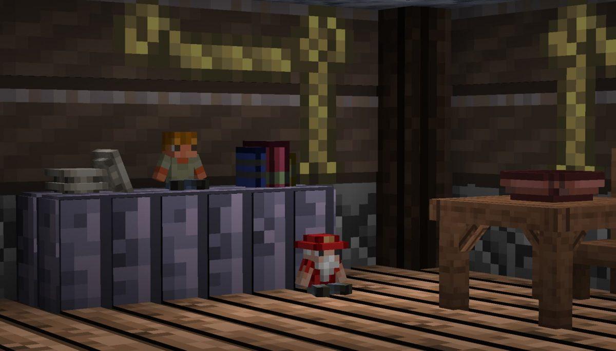 Terrapack3d Textures Minecraft X Terraria : du décors