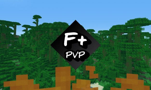[Pack de Textures] The F+ PVP – 1.8 / 1.12 / 1.14 / 1.15