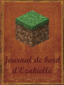 Journal de bord coronacraft ezakielle