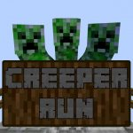 [Map] Creeper Run – 1.15.2