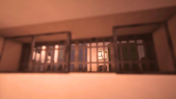 Map Minecraft film Parasite comparaison : fenêtre maison Ki Minecraft