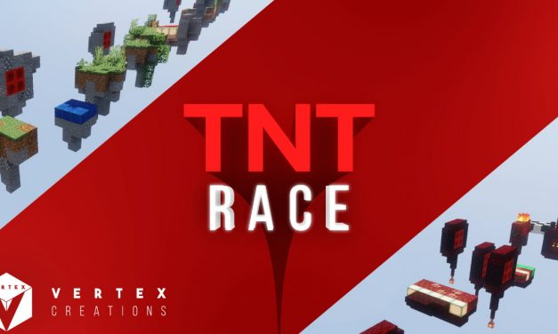 [Map] TNT Race – 1.15.2