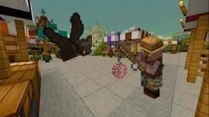 Pecheur Minecraft coronacraft