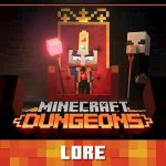 Minecraft Dungeons : l'univers