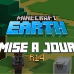 Minecraft Hearth : Mise à jour R14